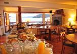 Hôtel San Carlos de Bariloche - Apart Del Lago-4