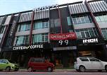 Hôtel Seri Kembangan - Hotel 99 Sri Petaling (Bukit Jalil)-1