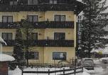 Hôtel Bad Goisern - Apartment House Seerose-2