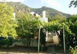 Location vacances Santa Marina Salina - Villa Eoliana-1