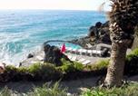 Location vacances Candelaria - Bright spacious apartment, 2 min walk from beach-2