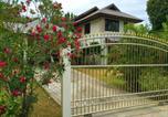 Location vacances Bo Phut - Villa Mae Thorani-4