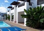 Location vacances  Province de Las Palmas - La Laguneta-2