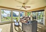 Location vacances Kewaunee - Algoma Lake Retreat with Bbq Grill, Yard and Fire Pit!-4