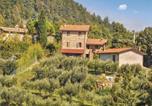 Location vacances Umbertide - Holiday home Casa della Stelle-4
