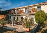 Location vacances Bad Friedrichshall - Ferienhof Laurentius-3