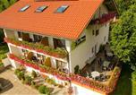 Location vacances Bodenmais - Drei Tannen-1