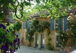 Hôtel Cahors - Chambres et table d'hôtes Marliac-4