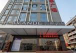 Hôtel Zhongshan - Lavande Hotel Zhongshan Nanlang Light Rail Station-3
