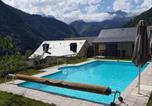 Location vacances  Pyrénées-Atlantiques - Chambres d'Hôtes Pouquette-3