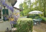 Location vacances Souvigné - Cozy Cottage in Souvigne with Swimming Pool-4