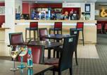 Hôtel Cranfield - Holiday Inn Express Milton Keynes-4