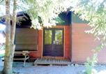 Location vacances Wellin - Chalet with 2 bedrooms in Tellin with wonderful mountain view furnished garden and Wifi-1
