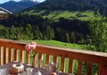 Location vacances Reith im Alpbachtal - Gästehaus Larch-2