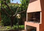 Location vacances Serravalle Pistoiese - Charme Montecatini Villa-2