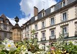 Hôtel Toulon-sur-Allier - Logis Grand Hotel Montespan-Talleyrand-3