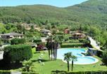 Location vacances Porto Valtravaglia - Locazione turistica Belmonte.4-1