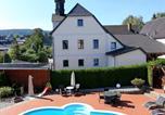 Hôtel Schirgiswalde - Landhotel Thürmchen-2