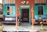 Location vacances Banjar - Complex Rumah Kampoeng, nice cozy house mango-2