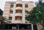 Hôtel Guwahati - Treebo Trend Umal Homestay-3