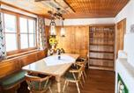 Location vacances Saalbach - Chalet Appartement Alpenherz by Holidayflats24-3