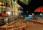 Hôtel Panchgani - Mahinder Inn (Sapphire Inn Group)-2