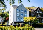 Hôtel Ellenz - Aparthotel Cochem-2