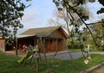 Location vacances Girondelle - Chalet du Lièvre-2