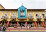 Hôtel Nicaragua - Selina Granada-1