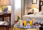 Hôtel Amadores - Seaside Grand Hotel Residencia - Gran Lujo-2