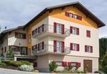 Location vacances  Mendola - Apartment Amblar -Tn- 46-4