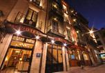 Hôtel Santa Marta de Tormes - Hotel Rua Salamanca-1