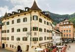 Hôtel Fiera di Primiero - Weisses Rössl Kaltern-1