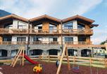 Location vacances Piesendorf - Luxury Tauern Apartment Piesendorf Kaprun 1-1