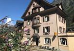 Hôtel Andermatt - Hotel Sternen-1