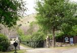 Location vacances  États-Unis - Kaweah River Horse and Guest Ranch - Spa Bath Room-4