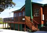 Location vacances Hobart - Cedar Cottages Blackmans Bay-1