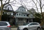 Location vacances Brooklyn - Classical American House 4-4