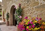 Location vacances Montaione - Il Lebbio country home-1