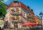 Hôtel Saarburg - Hotel Restaurant Zum Schwan-1