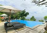Villages vacances Karangasem - Anda Amed Resort-1