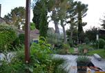 Location vacances Saint-Rémy-de-Provence - Mas Alpilles Soleil-4