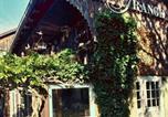 Hôtel Beblenheim - La Grange-1
