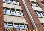 Hôtel Bogotá - Hotel Museo San Moritz-2