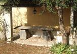 Location vacances Santa Margalida - Finca S'Olivar d'Es Coscois-4