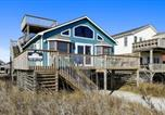 Location vacances Kitty Hawk - Escape to Paradise-1