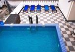 Hôtel Zanzibar City - Forodhani Park Hotel-4