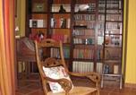 Hôtel Níjar - Casa Agua Marina-4