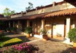 Hôtel Cuernavaca - Hotel Spa Posada Tlaltenango-1