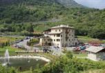 Hôtel Fenestrelle - Albergo del Forte-4